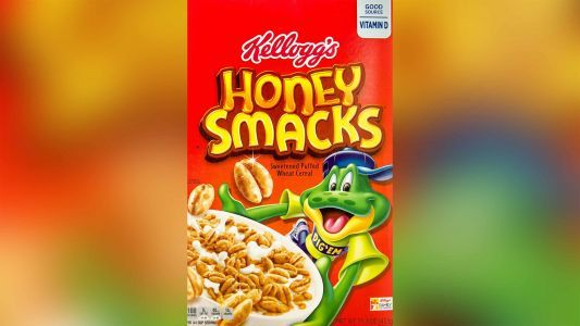 Salmonella cases linked to recalled Honey Smacks cereal reach 100