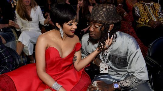 How Long Have Cardi B And Offset Been Together? Here's A Timeline Of Their On-And-Off Relationship