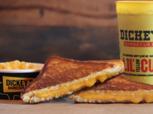 Dickey's Barbecue Pit Brings New Texas Classics to Guests
