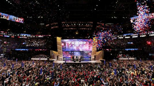 Republicans To Hold 2020 Convention In Charlotte, N.C
