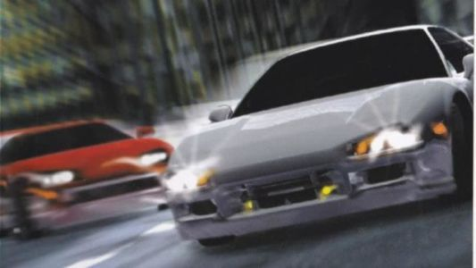 Tokyo Xtreme Racer Was A Driving Game That Felt Like A Fighting Game And It Ruled