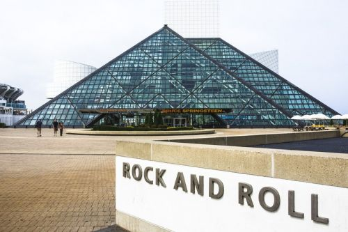 2020 Rock and Roll Hall of Fame Live Induction Ceremony Replaced With HBO TV Special