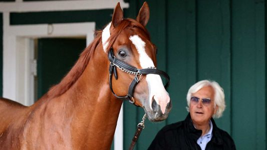 2018 Belmont Stakes: Fast facts before Justify runs for Triple Crown