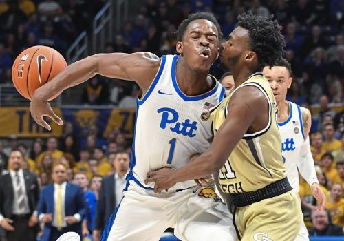 Pitt continues to struggle losing to Virginia Tech
