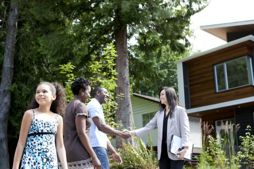 I asked my financial planner for help buying my second home, and he recommended a 3-part strategy that worked