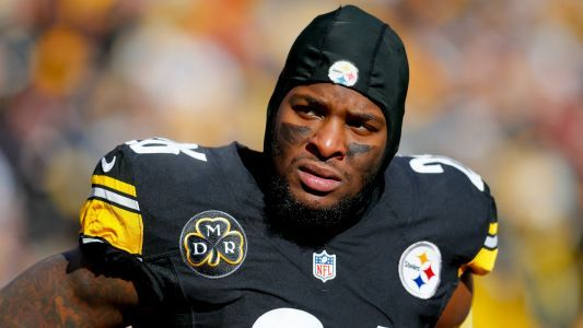 Le'Veon Bell continues holdout through Week 2, report says