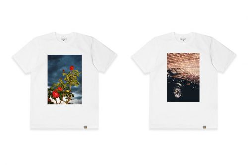 Carhartt WIP Helps Raise Mental Health Awareness Through Curated T-Shirt Range