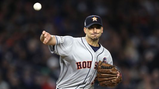 MLB All-Star Game 2018: Charlie Morton, Blake Snell added to AL team