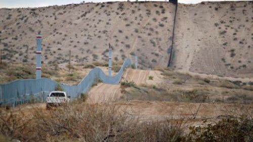 Trump admin grants authority to troops to use lethal force to protect border personnel
