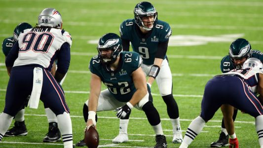 Using offensive line rankings to spot fantasy football sleepers, busts