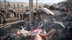 Western Iran earthquake injures at least 75 people