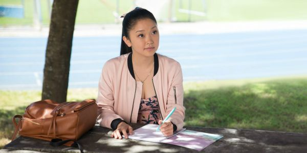 Netflix's latest rom-com, 'To All the Boys I've Loved Before,' has critics obsessed and a 93% score on Rotten Tomatoes