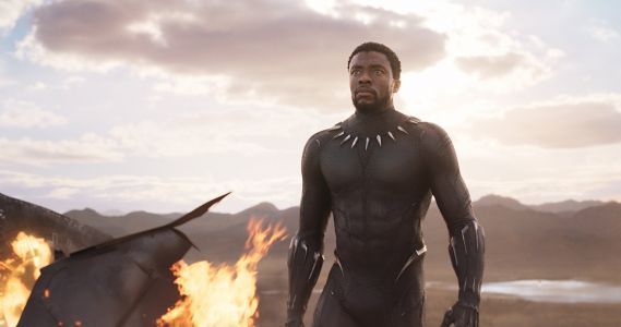 How much money every Marvel Cinematic Universe movie made opening weekend, including reigning champion 'Black Panther'