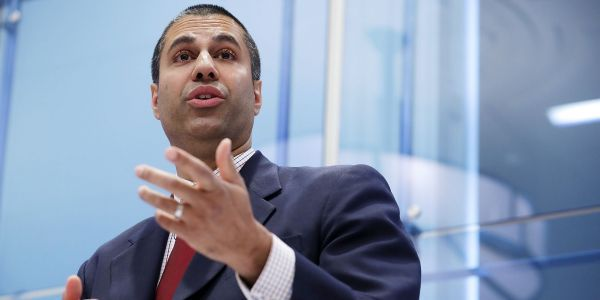 If Net Nonneutrality turns into disaster, we can reverse it