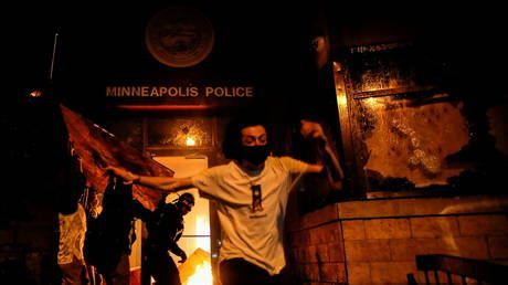 New York Times falsely claims last year's BLM violence was 'misinformation'