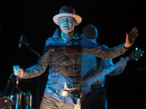 'He gave it his all': Don Cherry, fellow hockey legends pay tribute to hometown hero Gord Downie