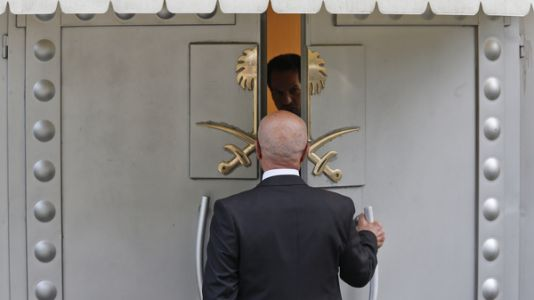 Turkey Questions Employees Of Saudi Consulate Over Journalist's Disappearance