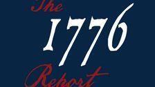 Trump Administration's '1776 Report' Justifies Slavery, Three-Fifths Compromise