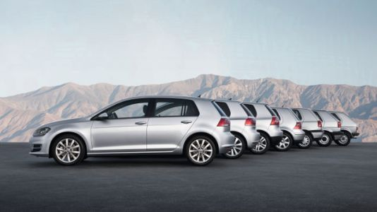 What Is Your Volkswagen Golf Story?