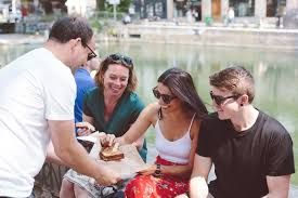 Eating Europe - taking guests to explore hidden communities and vibrant street life