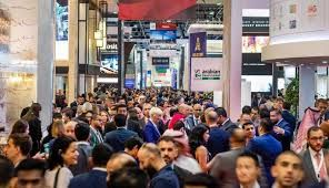 By 2023, Russian visitors travelling to the GCC are anticipated to generate an estimated $1.22 billion!