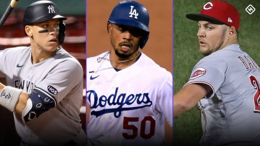 MLB playoff scenarios 2020: Updated standings & more to know for regular season's final weekend
