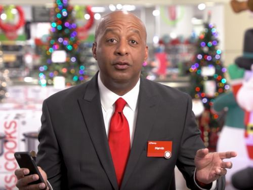 JC Penney's CEO just signaled the end of retail as we know it