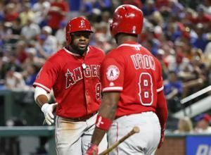 Rougned Odor drives in 3 for Rangers in 6-4 win over Angels