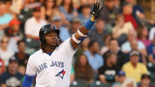Vladimir Guerrero Jr. injury update: Blue Jays' top prospect out 3 weeks