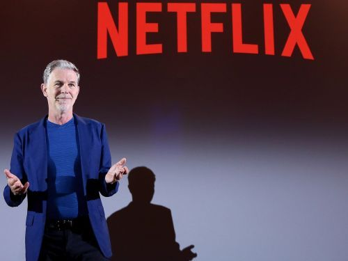 NETFLIX'S BIGGEST BEAR: 'They're in a vicious spiral to the bottom in content spend'