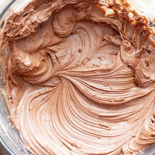 Vegan Chocolate Frosting Recipe