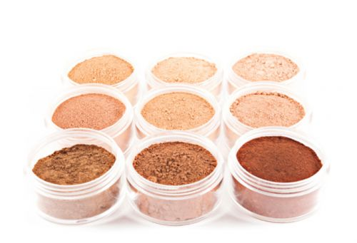 The Pros of Mineral Makeup