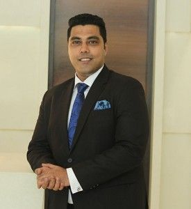 Holiday Inn Mumbai appoints new Director of Sales & Marketing