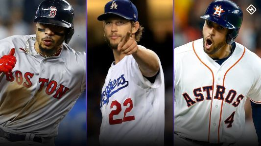 MLB playoffs 2018: Ranking final four teams by chances of winning the World Series