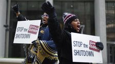 Republicans Traditionally Get Blamed For Government Shutdowns