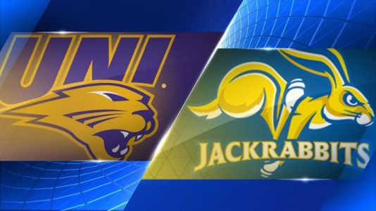 Northern Iowa stuns No. 3 South Dakota State 24-9