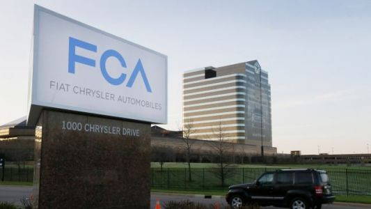 Fiat Chrysler Will Recall 862,520 Gasoline Cars For Not Meeting Emissions Standards