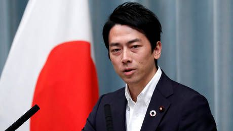 Japan's new environment minister wants to 'scrap nuclear power plants'