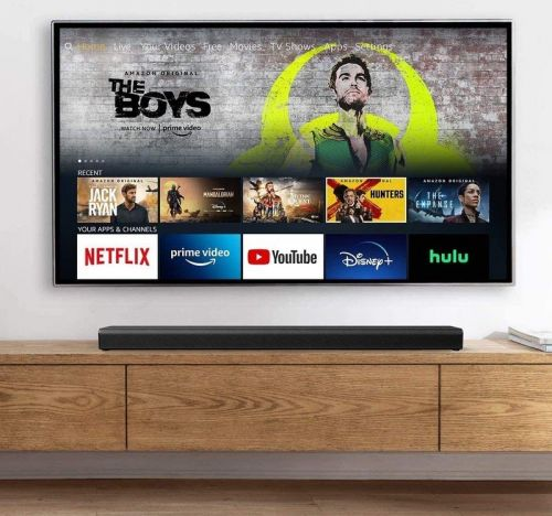Black Friday deal: you don't need to spend a fortune on a sound bar