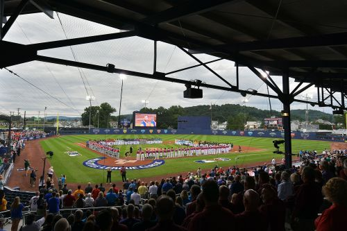 Pirates, Cubs to meet in 2019 Little League Classic in Williamsport