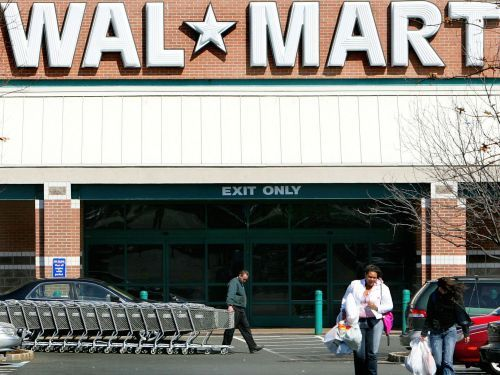 A 23-year-old has been arrested after being accused of making $1.3 million in fake returns at more than 1,000 Walmart locations, and it reveals a dangerous trend sweeping the industry