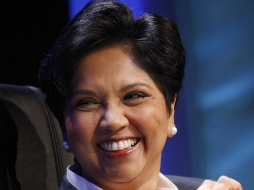 The White House is reportedly considering former Pepsi CEO Indra Nooyi to head the World Bank