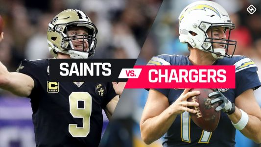 What channel is Saints vs. Chargers on today? Time, TV schedule for 2019 NFL preseason
