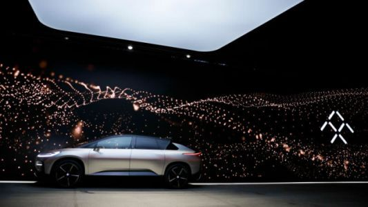Faraday Future Paid Its Execs Well While Nearly Going Bankrupt