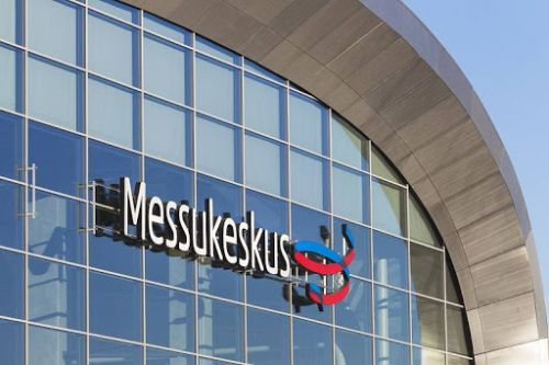 Messukeskus Helsinki Convention Centre launches safety protocols