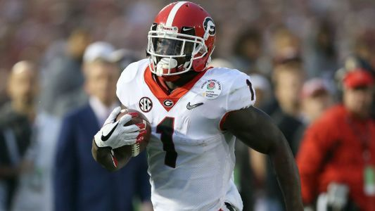 NFL Draft rumors: RB Sony Michel could slip for medical reasons