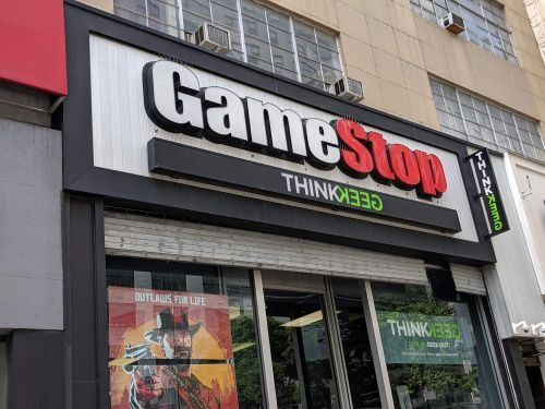 GameStop reportedly told employees to wrap their hands in plastic bags while they continued working during the coronavirus outbreak
