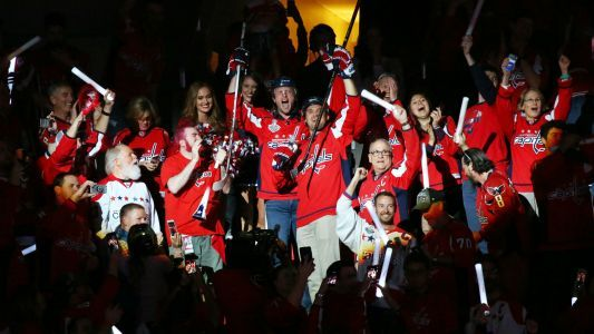 Stanley Cup Final 2018: Capitals carrying hopes of championship-starved Washington, D.C