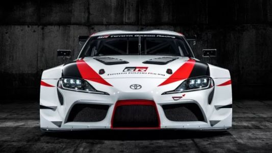 The New Toyota Supra And BMW Z4 Won't Drive Like 'Identical Twins'