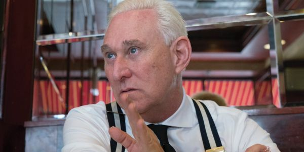 Mueller is looking into a stunning claim former Trump associate Roger Stone made about a meeting with Julian Assange